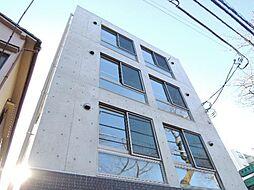 JR埼京線 板橋駅 徒歩7分の賃貸マンション
