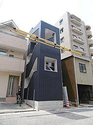 愛知県名古屋市昭和区広瀬町3丁目の賃貸マンションの外観
