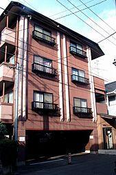 東建マンション[2階]の外観
