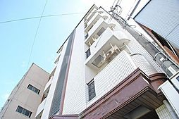 メゾンドゥレイナIII[2階]の外観