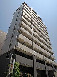 エスリード南堀江リバーサイド[6階]の外観