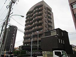 日神デュオステージ町田[3階]の外観