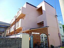 カーサフェリスII[2階]の外観