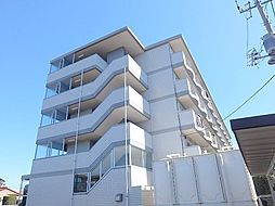 笠井ハイツ[5階]の外観