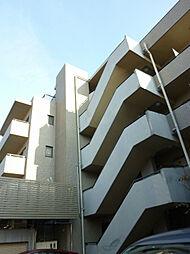 ユニーグレイス[1階]の外観