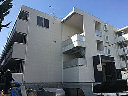 リブリ・ヴィラ日吉II[1階]の外観