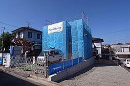 [一戸建] 奈良県奈良市朝日町2丁目 の賃貸【/】の外観