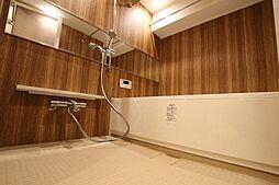 換気機能でカビの発生を抑制して清潔・快適なバスルームをご提供します。また寒い季節には暖房、冬期や梅雨時など屋外で洗たく物を干せない場合には、浴室の遊休時間を利用して洗濯物の乾燥ができます。