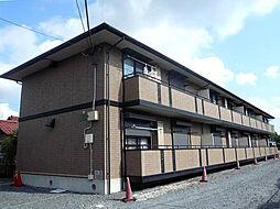 京成本線 京成佐倉駅 徒歩15分の賃貸アパート