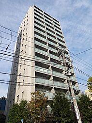 ザ・パークハウス赤羽イーストウイング[2階]の外観