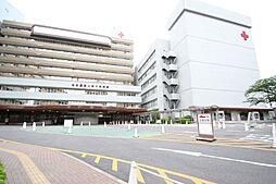 愛知県名古屋市昭和区山手通1丁目の賃貸マンションの外観