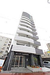 レグゼスタ福島II[11階]の外観