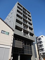 第2長井ビル[6階]の外観