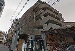 ドミール小石川[4階]の外観
