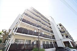スカイビュー戸塚2号棟[3階]の外観