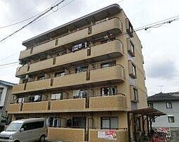パルミラ津高[1階]の外観