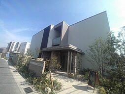 グランシャリオ西神戸[A302号室]の外観