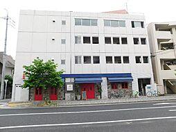小川マンション[3階]の外観
