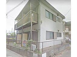 シャトル坂村[2階]の外観