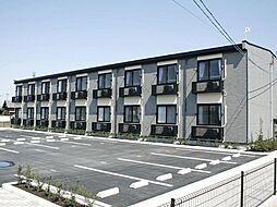 レオパレス島田[2階]の外観