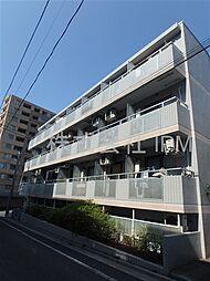 マイファリエ南長崎[2階]の外観