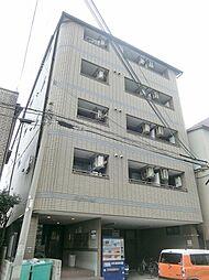 ラピート堺[4階]の外観