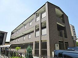 Caro ViaLattea カーロヴィアラッテア[3階]の外観