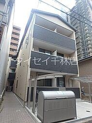 Osaka Metro谷町線 関目高殿駅 徒歩4分の賃貸マンション