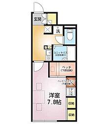 高田駅 3.7万円