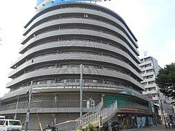 西一ビル[6階]の外観