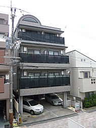 GARDEN TREE岡町[301号室]の外観
