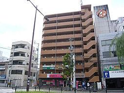 愛媛県松山市柳井町1丁目の賃貸マンションの外観