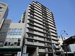 コスモ守山1番館[5階]の外観
