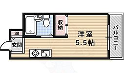 西院駅 2.5万円