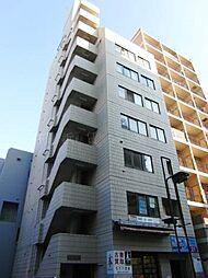 伊勢佐木町ロイヤル[3階]の外観