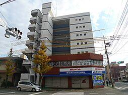ブライトハーツ片野新町[7階]の外観