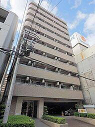 アーデン和泉町[3階]の外観