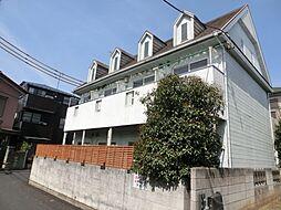ハーバルハウス[102号室]の外観