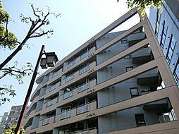 ラポート37[6階]の外観