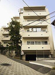 ダイアナマンション[3階]の外観