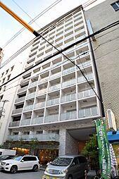 大阪府大阪市中央区高麗橋2丁目の賃貸マンションの外観