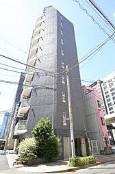 ハーモニーレジデンス上野の杜[10階]の外観