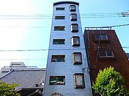 宗川マンション[6階]の外観