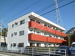 ボーヴィラージュ和田 II[3階]の外観