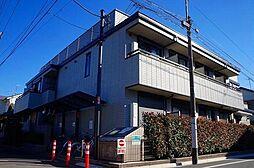 CASA MODERUNA 〜カサモデルナ〜[106号室]の外観