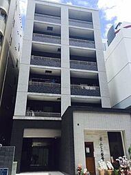JR大阪環状線 桃谷駅 徒歩3分の賃貸マンション
