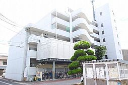 奥田ハイツ[4階]の外観
