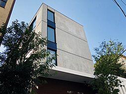 アレーロ千石[1階]の外観