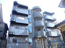 ロータリーマンション布施南[305号室号室]の外観