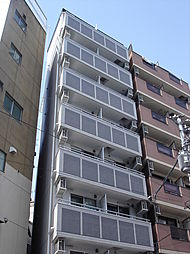Mヴィレッジ寺田町[5階]の外観
